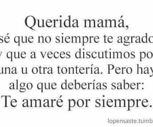 mama, frases, and frases en español image
