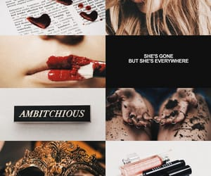 aesthetic, emily fields, and alison dilaurentis image