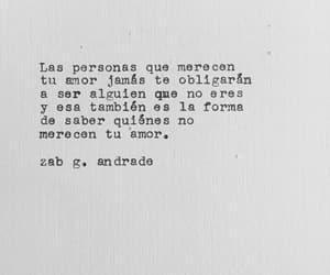 amor, tumblr, and cartas image
