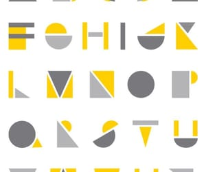 caligraphy, letras, and abecedario image