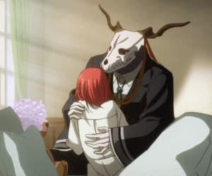 anime, anime girl, and fantasy image