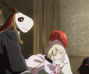 anime, anime girl, and funny image