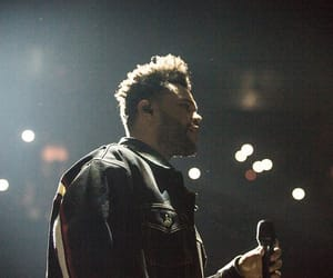 legend, xo, and starboy image