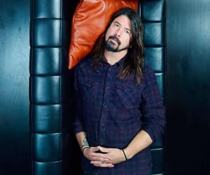 foofighters and davegrohl image