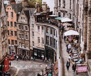 scotland, uk, and bestcitybreaks image