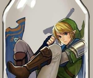 link, the legend of zelda, and Legend of Zelda image