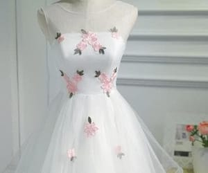 prom dresses and pink prom dresses image