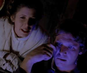 Empire Strikes Back, gif, and han solo image