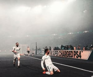 cr7, halamadrid, and cristianoronaldo image