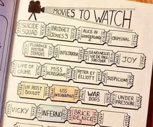bullet journal and ideas image