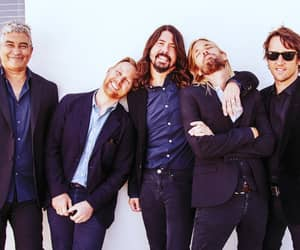 foofighters image