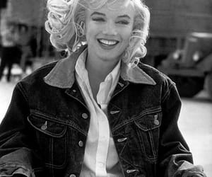 Marilyn Monroe, beautiful, and fashion image