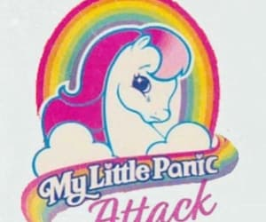 my little pony, pink, and cute image