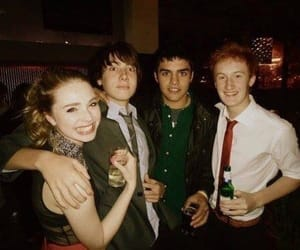 skins, alo, and rich image