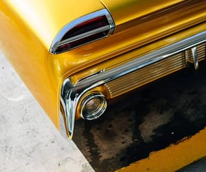 cars and yellow image