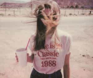 vintage, aesthetic, and 80s image