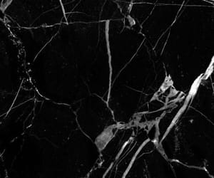 wallpaper, black, and marble image