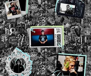 bands, edit, and jeremy mckinnon image