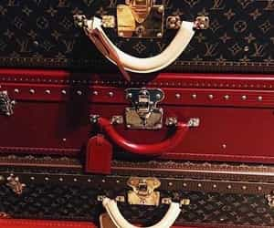 dreaming, Louis Vuitton, and luxury image