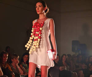 fashion, necklace, and Yvan Rodic image