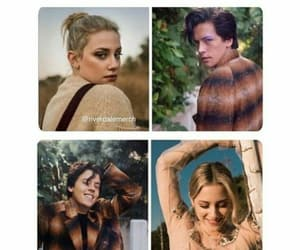 Betty, photography, and cole sprouse image