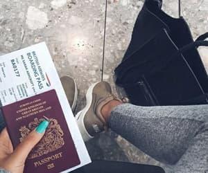 girl, travel, and sarah ashcroft image