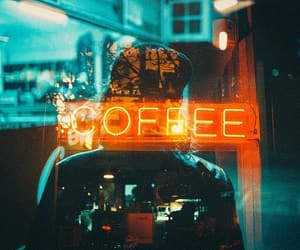 alternative, coffee, and photography image