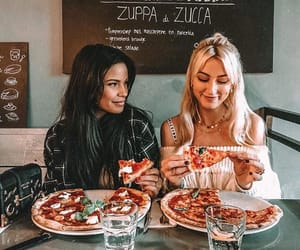 friendship, food, and goals image