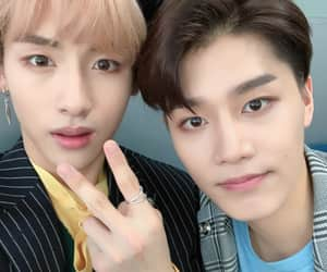 nct, winwin, and taeil image