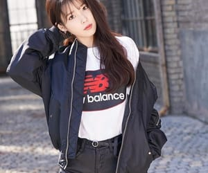 kpop and iu image