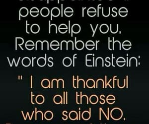 einstein and quotes image