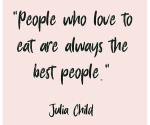 food and quotes image