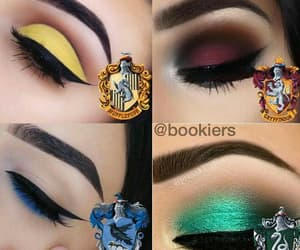 fashion, gryffindor, and harry potter image