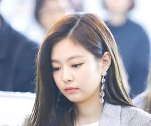 jennie and blackpink image