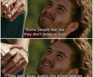 into the wild, life, and movie image