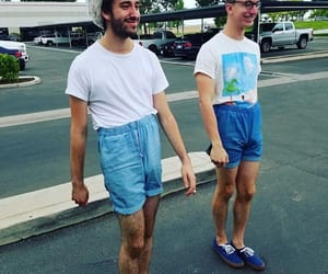 band, jack, and ajr brothers image