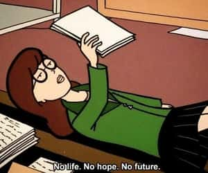Daria, life, and hope image