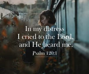 bible verse and psalms image