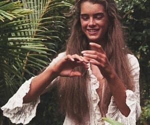 brooke shields, blue lagoon, and movie image