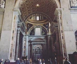 architecture, art, and basilica image