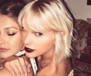 make up, pretty, and Taylor Swift image
