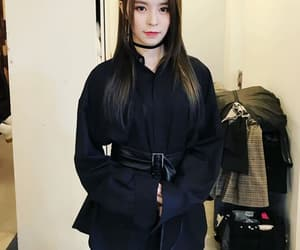 elkie, fashion, and girls image
