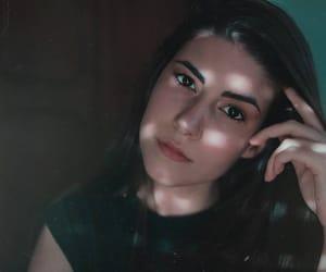 light, tumblr, and tumblr girl image