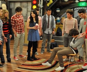 icarly and one direction image