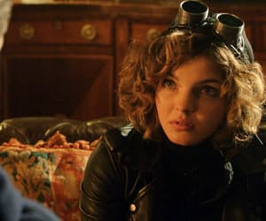 badass, catwoman, and Gotham image