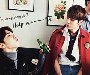 kpop, jongkey, and key image