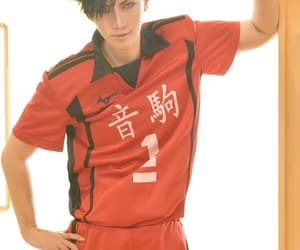 anime, cosplay, and kuroo image