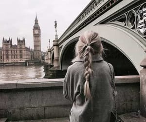 adventure, Big Ben, and london image
