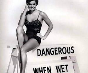 dangerous, desire, and wet image