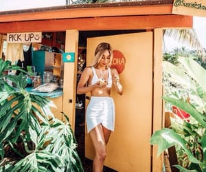 Aloha, hawaii, and eva gutowski image